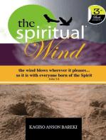 THE SPIRITUAL WIND
