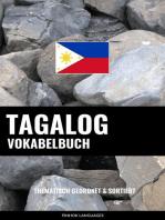 Tagalog Vokabelbuch