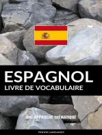Livre de vocabulaire espagnol