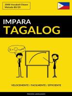 Impara il Tagalog