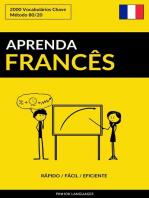 Aprenda Francês