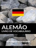 Livro de Vocabulário Alemão