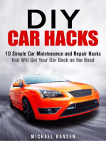 DIY Car Hacks