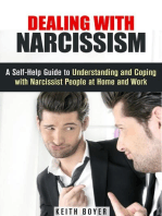 Dealing with Narcissism
