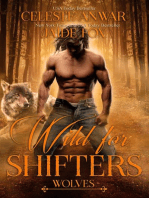 Wild for Shifters