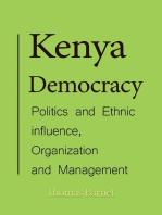 Kenya Democracy