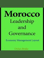 Morocco Leadership and Governance