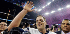 The Patriots Win the Super Bowl in an Unprecedented Comeback