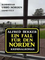 Kommissar Ubbo Norden