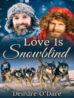 Love Is Snowblind