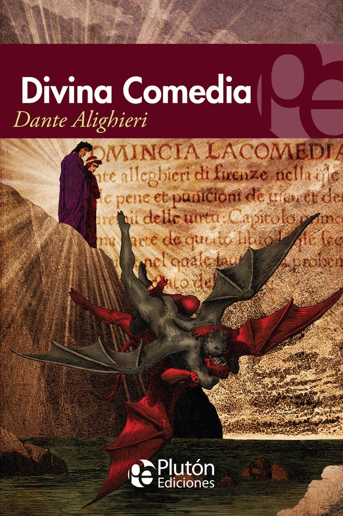 La Divina Comedia de Dante Alighieri - Libro - Leer en línea