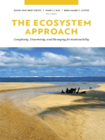 The Ecosystem Approach