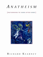 Anatheism