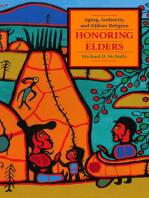 Honoring Elders
