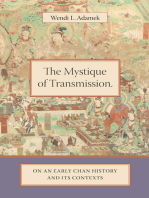 The Mystique of Transmission: On an Early Chan History and Its Contexts