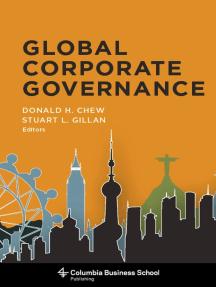 Global Corporate Governance