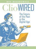 Clio Wired