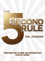 The 5 Second Rule
