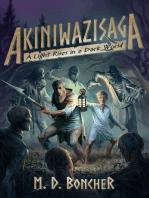 Akiniwazisaga