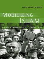 Mobilizing Islam