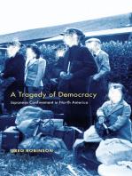 A Tragedy of Democracy