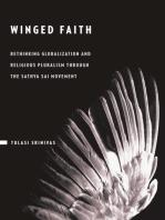 Winged Faith
