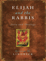 Elijah and the Rabbis