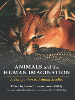 Animals and the Human Imagination