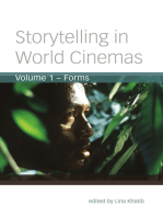 Storytelling in World Cinemas, Volume 1