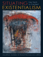 Situating Existentialism: Key Texts in Context