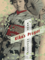 Kiku's Prayer