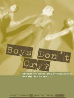 Boys Don't Cry?