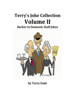 Terry's Joke Collection Volume Two