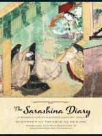 The Sarashina Diary