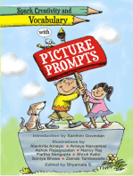 Spark Creativity and Vocabulary with Picture Prompts