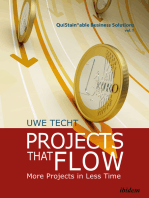Projects that Flow