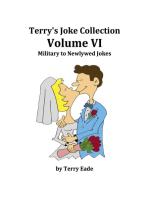 Terry's Joke Collection Volume Six