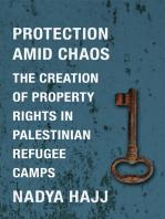 Protection Amid Chaos