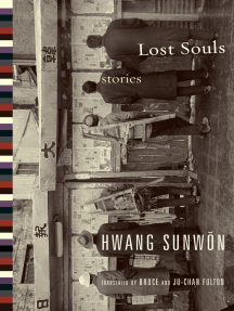 Lost Souls: Stories