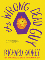 The Wrong Dead Guy