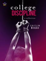 College Discipline