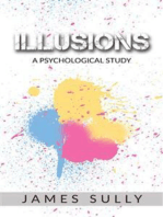 Illusions - A Psychological Study