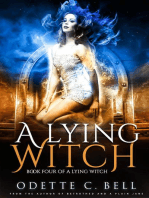 A Lying Witch Book Four