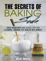 The Secrets of Baking Soda
