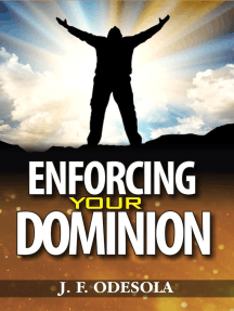Enforcing Your Dominion