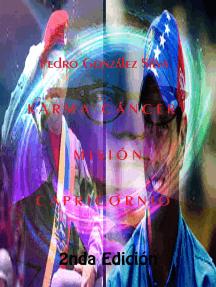 Karma Cáncer/Misión Capricornio
