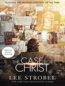 Case for Christ Movie Edition: Solving the Biggest Mystery of All Time