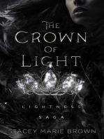 The Crown Of Light (Lightness Saga # 1)