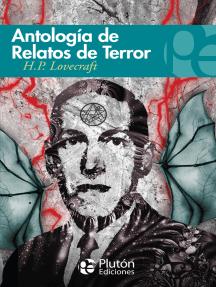 Antología de relatos de terror de H.P.Lovecraft