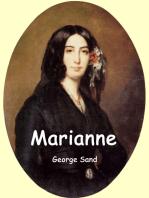 Marianne: Roman